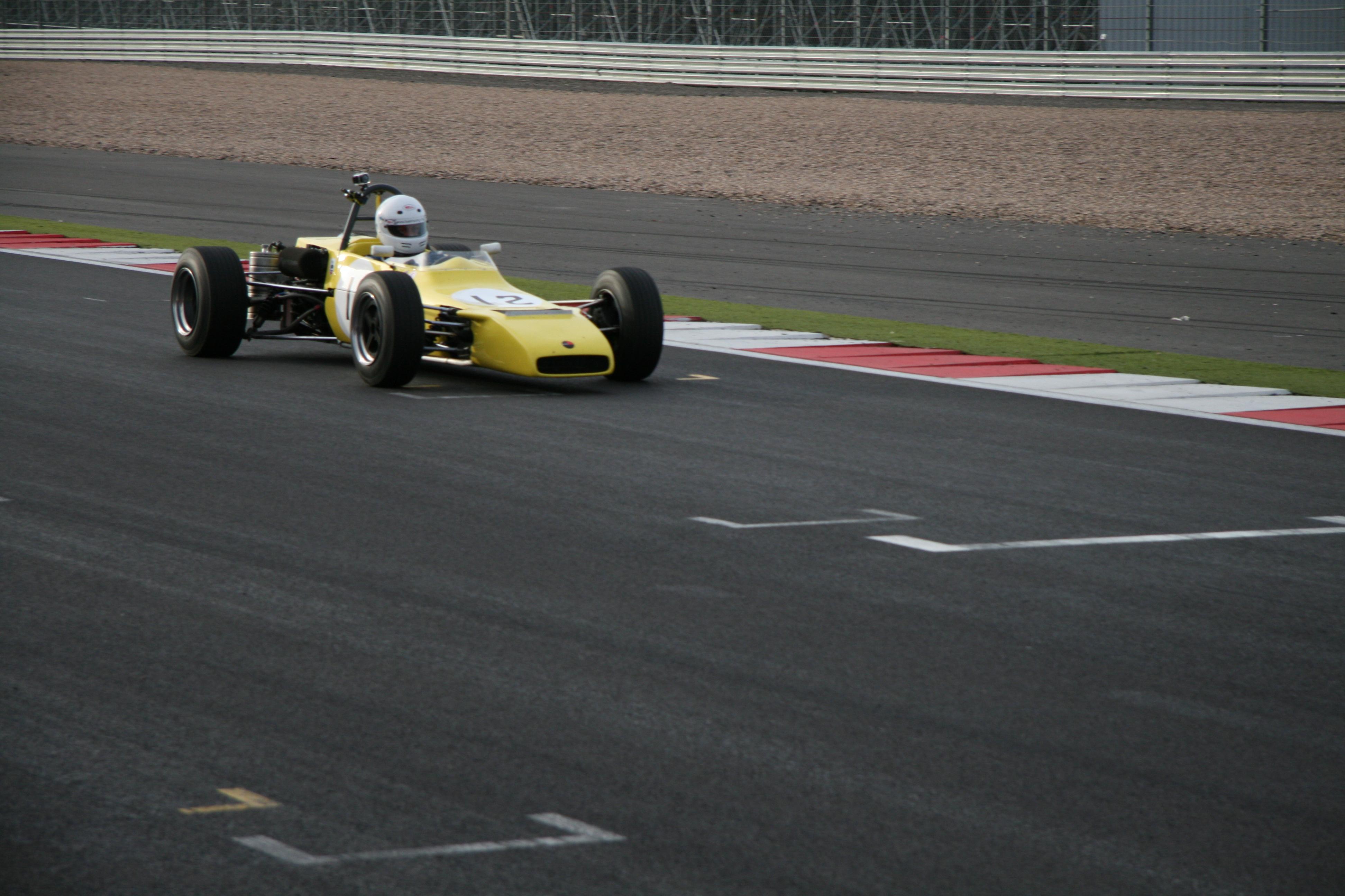 Andy Cars Cheltenham Number